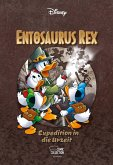 Entosaurus Rex / Disney Enthologien Bd.32