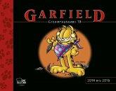 Garfield, Gesamtausgabe / Garfield Gesamtausgabe Bd.19