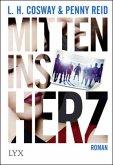 Mitten ins Herz / Irish Players Bd.2