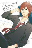 Rainbow Days Bd.2