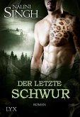 Der letzte Schwur / Gestaltwandler Bd.15