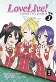 Love Live! School Idol Project Bd.3