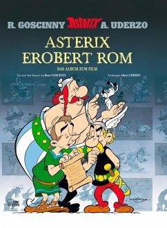 Asterix erobert Rom - Uderzo, Albert; Goscinny, René