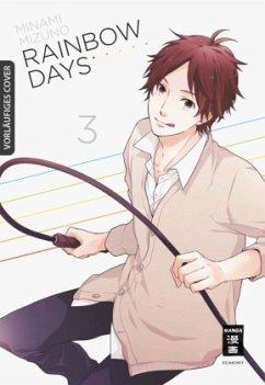 Rainbow Days / Rainbow Days Bd.3