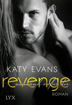 Buch-Reihe REAL von Katy Evans