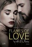 Flames of Love - Erik & Olivia / Boston Heat Bd.1