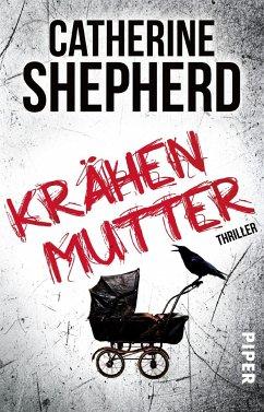 Krähenmutter / Laura Kern Bd.1