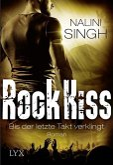 Bis der letzte Takt verklingt / Rock Kiss Bd.4