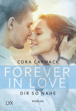 Buch-Reihe Forever in Love von Cora Carmack