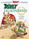 Asterix Legionarius / Asterix Latein Bd.13