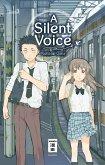 A Silent Voice Bd.3