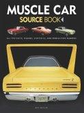 Muscle Car Source Book (eBook, PDF)
