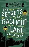 The Secrets of Gaslight Lane (eBook, ePUB)
