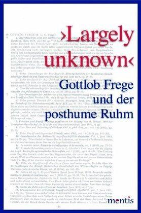 >LARGELY UNKNOWN< - Wille, Matthias