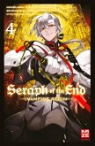 Seraph of the End Bd.4