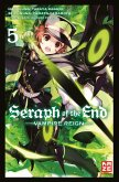 Seraph of the End Bd.5