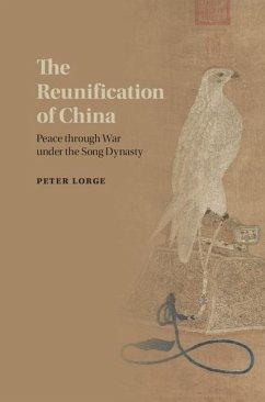 Reunification of China (eBook, ePUB) - Lorge, Peter
