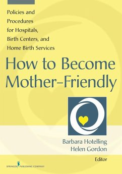How to Become Mother-Friendly (eBook, ePUB)