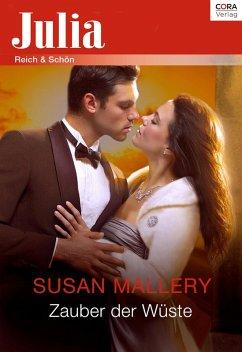 Zauber der Wüste (eBook, ePUB) - Mallery, Susan