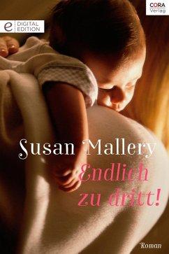 Endlich zu dritt! (eBook, ePUB) - Mallery, Susan