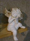 Die Geschichte von dem Engel, dem ein Flügel abbrach (eBook, ePUB)
