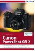 Canon PowerShot G5X (eBook, PDF)