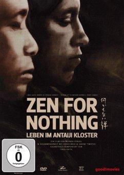 Zen For Nothing - Dokumentation