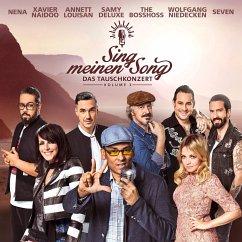 Sing Meinen Song - Das Tauschkonzert Vol. 3 - Diverse