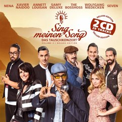 Sing Meinen Song - Das Tauschkonzert Vol. 3 Deluxe - Diverse