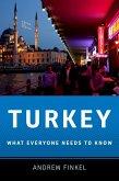 Turkey (eBook, ePUB)