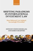 Shifting Paradigms in International Investment Law (eBook, ePUB)