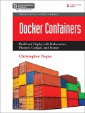 Docker Containers (includes Content Update Program) (eBook, PDF)