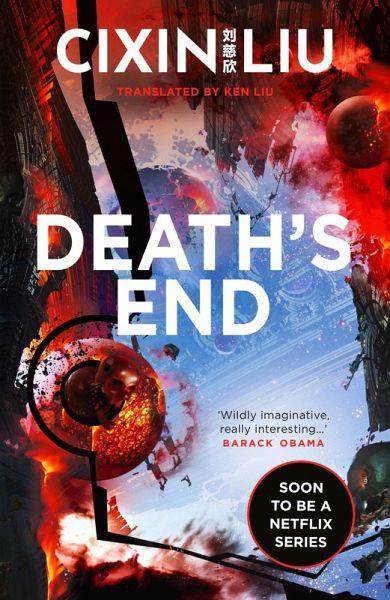 Death U0026 39 S End  Ebook  Epub  Von Cixin Liu