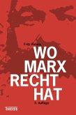 Wo Marx Recht hat (eBook, ePUB)