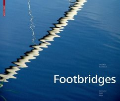 Footbridges (eBook, PDF) - Baus, Ursula; Schlaich, Mike