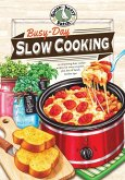 Busy-Day Slow Cooking Cookbook (eBook, ePUB)