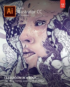 Adobe Illustrator CC Classroom in a Book (2015 release) (eBook, PDF) - Wood, Brian