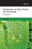Introduction to Glass Science and Technology (eBook, ePUB)