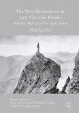 Mountaineering Literature in fin-de-siècle Britain