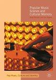 Popular Music Scenes and Cultural Memory