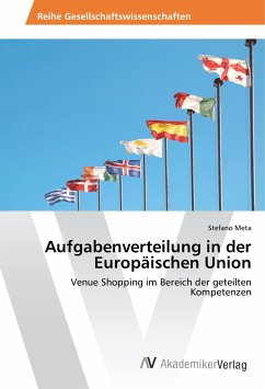 Aufgabenverteilung in der Europäischen Union