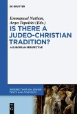 Is there a Judeo-Christian Tradition? (eBook, PDF)