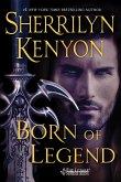 Born of Legend (eBook, ePUB)
