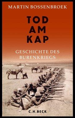 Tod am Kap (eBook, ePUB) - Bossenbroek, Martin