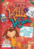 Der Kätzchen-Dieb / Ein Fall für Kitti Krimi Bd.6