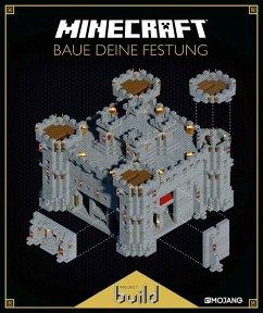 Minecraft - Baue deine Festung - Mojang