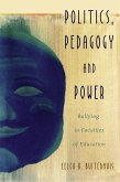 Politics, Pedagogy and Power