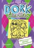 Nikkis (nicht ganz so) fabulöser Schüleraustausch / DORK Diaries Bd.11
