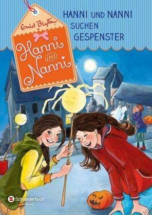 Hanni und Nanni suchen Gespenster / Hanni und Nanni Bd.7