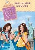 Hanni und Nanni in New York / Hanni und Nanni Bd.37